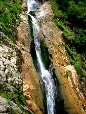 Cascada Cailor, Tautii de Sus , Foto: Cristian Fatu