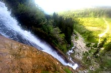 Cascada Cailor, Tautii de Sus , Foto: Cristina Ianc