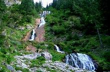 Cascada Cailor, Tautii de Sus , Foto: Adrian Roșca