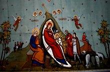 Biserica ortodoxa, Borcut , Foto: WR