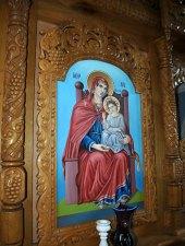 Biserica ortodoxa, Carbunari , Foto: WR