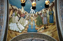 Ortodox templom, Alsókosály , Fotó: WR
