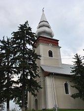 Biserica ortodoxa, Cernesti , Foto: WR