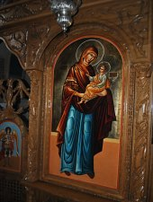 Biserica ortodoxa, Chechis , Foto: WR