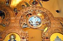 Görög-katolikus templom, Pecsétszeg , Fotó: WR