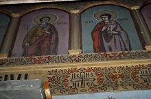Biserica ortodoxa, Ciocotis , Foto: WR