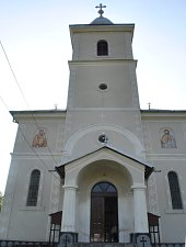 Biserica ortodoxa, Copalnic , Foto: WR