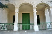 Casa Anca, Copalnic-Manastur , Foto: WR