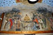 Biserica ortodoxa, Copalnic-Manastur , Foto: WR