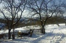 Dealul Corbului , Foto: Ofelia Florian