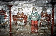 Biserica de lemn greco-catolica, Dobricu Lapusului , Foto: Țecu Mircea Rareș