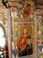 Biserica de lemn, Dumbrava , Foto: Țecu Mircea Rareș