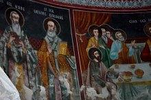 Biserica ortodoxa, Fanate , Foto: WR