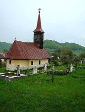 Fatemplom, Disznópataka , Fotó: Țecu Mircea Rareș