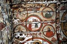 Wooden church, Gârbău Dejului , Photo: WR