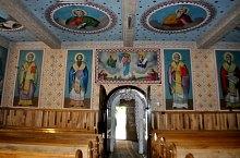 Biserica ortodoxa, Grosi , Foto: WR