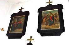 Ortodox templom, Tőkésbánya , Fotó: WR