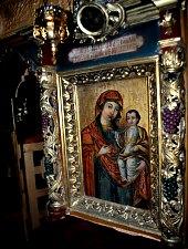 Biserica ortodoxa, Izvoarele , Foto: WR