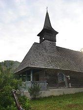 Biserica greco-catolica, Izvoarele , Foto: WR