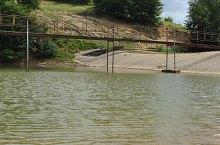 Lacul Dobric, Foto: WR