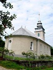 Biserica ortodoxa, Magureni , Foto: WR