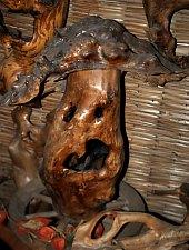 Colectia Mastile Padurii, Carbunari , Foto: WR