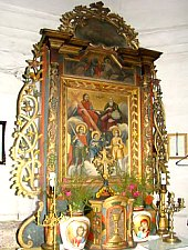 Wooden church, Plopiș , Photo: Țecu Mircea Rareș