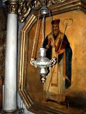 Rus, Biserica de zid, Foto: WR
