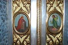 Rușor, Biserica ortodoxă, Foto: WR