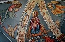 Biserica ortodoxa, Sindresti , Foto: WR