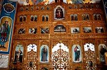 Biserica ortodoxa, Targu Lapus , Foto: WR
