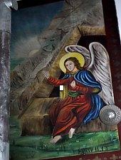 Biserica ortodoxa, Trestia , Foto: WR