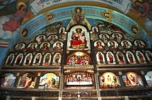 Biserica ortodoxa, Unguras , Foto: WR