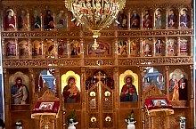 Biserica ortodoxa, Vad , Foto: Adelin Păscaru