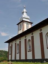 Biserica ortodoxa, Vad , Foto: WR