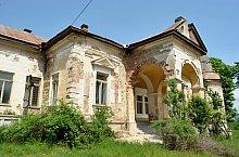 Conacul Kovats, Apa , Foto: WR