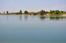 Lacul Balastiera, Apa , Foto: WR