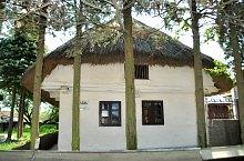 Casa memoriala Lucaciu, Apa , Foto: WR