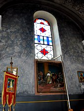 Biserica ortodoxa, Apa , Foto: WR
