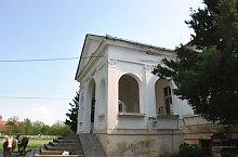 Conacul Szentiványi, Apa , Foto: WR