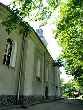 Ortodox templom, Batarcs , Fotó: WR