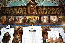Ortodox templom, Nagygérce , Fotó: WR