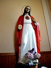 Biserica catolica, Livada , Foto: WR