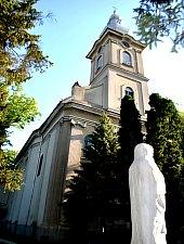 Biserica catolica, Turulung , Foto: WR