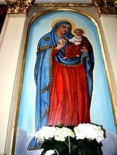 Biserica greco-catolica, Turulung , Foto: WR
