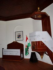 Biserica reformata, Turulung , Foto: WR