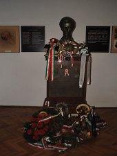 Muzeul Petofi, Coltau , Foto: WR
