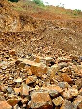 how to set up a ender quarry