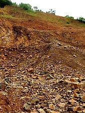 Cariera de piatra, Handalu Ilbei , Foto: WR