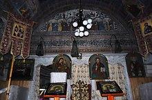 Biserica de lemn, Remecioara , Foto: WR